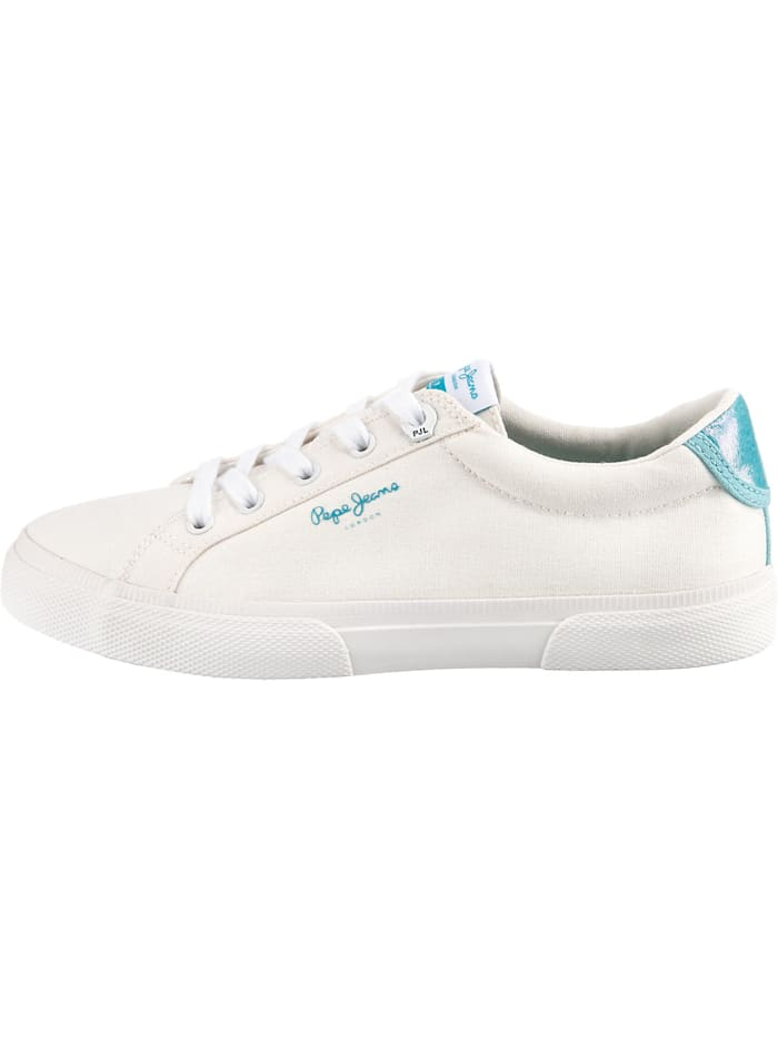 Kenton Bass Sneakers Low
