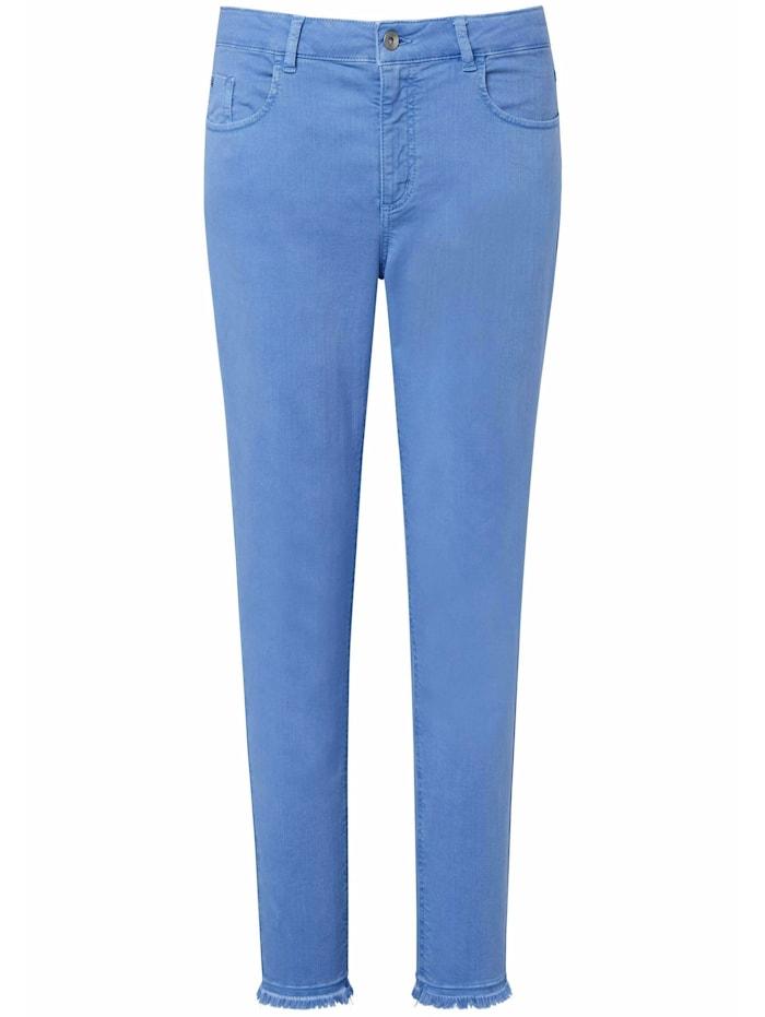 Anna Aura 7/8-Jeans Jeans, kornblumenblau