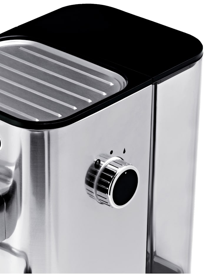WMF Espressokeitin WMF Lumero, hopeanvärinen