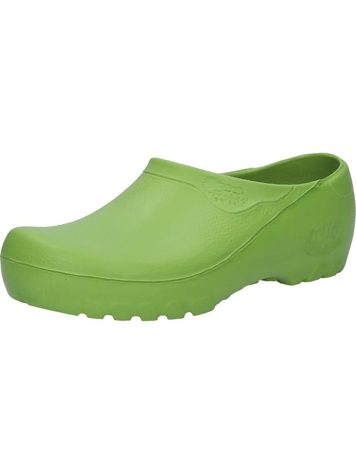 ALSA Gartenclogs Jolly Alsa, Peridot (hellgrün)