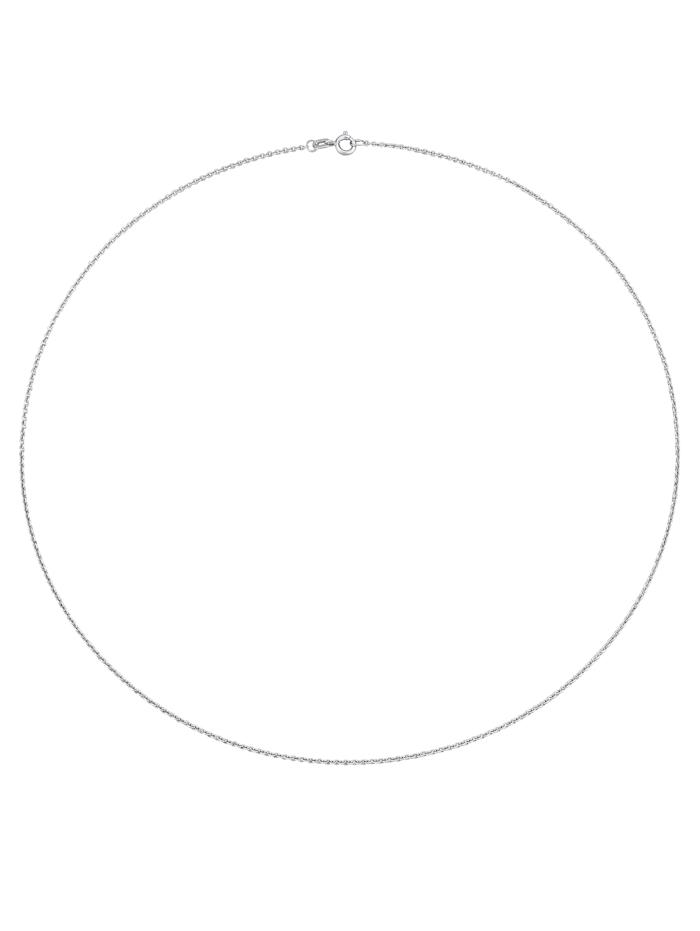 Amara Platin Ankerkette Platin 950, Weiß