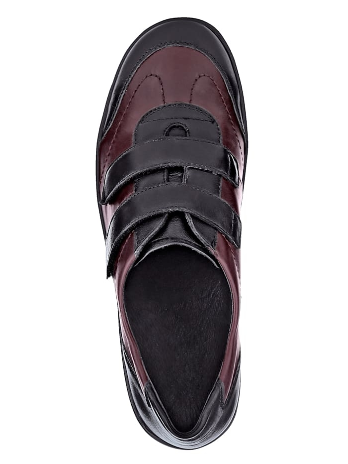 Velcro Straps Shoes In a classic design