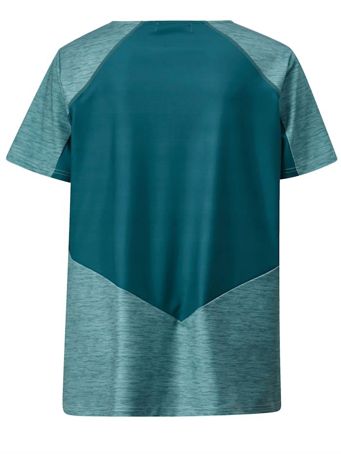 Shirt voor sportieve activiteiten