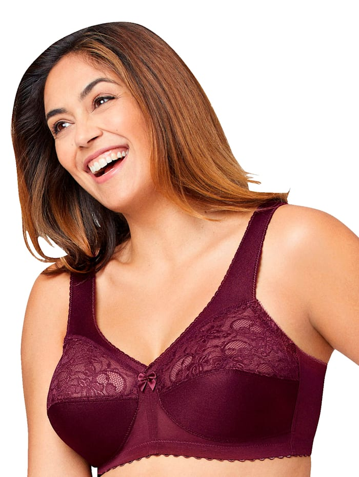 Magic lift Bra with support function