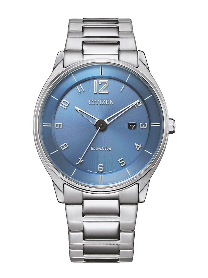 Citizen Herrenuhr BM7400-71L, Silberfarben