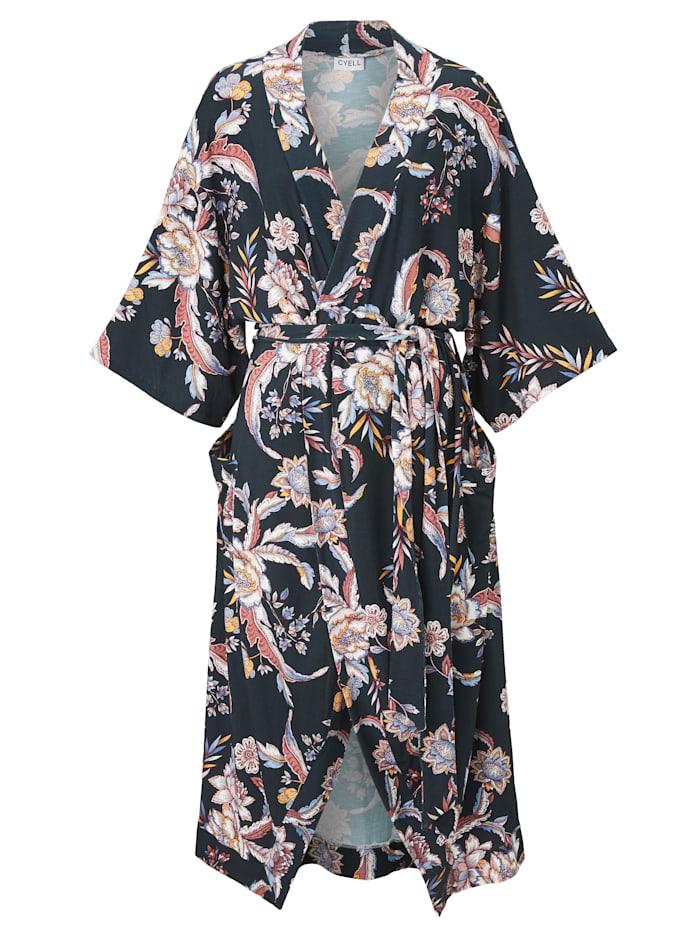 Cyell Kimono, Schwarz