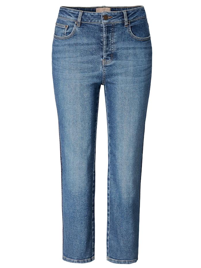 SIENNA Jeans, Dunkelblau