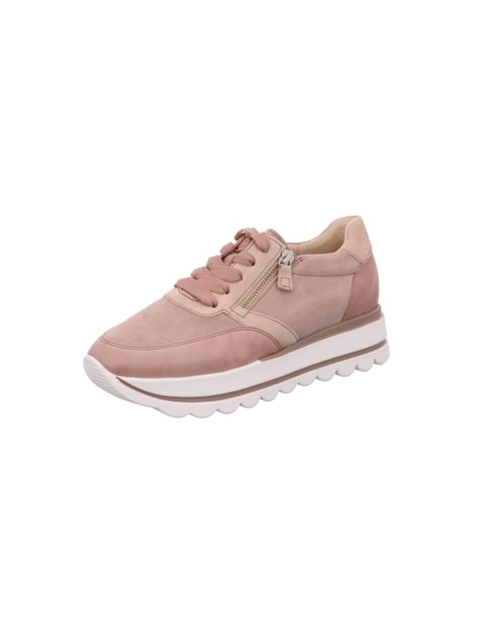 Gabor Sneakers, rose