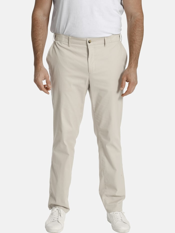 Charles Colby Charles Colby Hose BARON DUNWIN, beige
