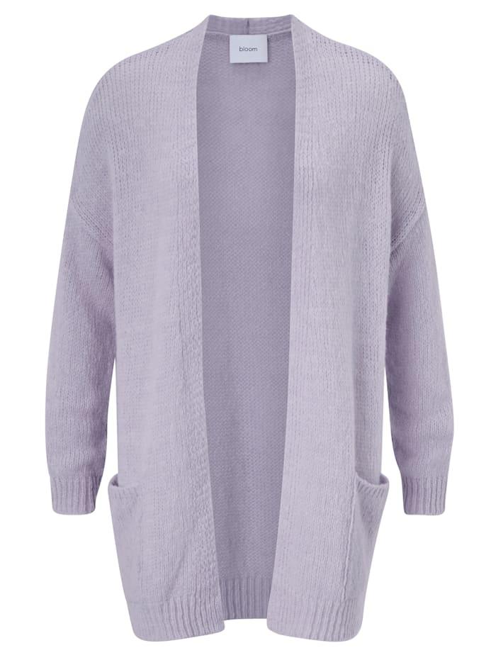 Bloom Cardigan, Lavendel