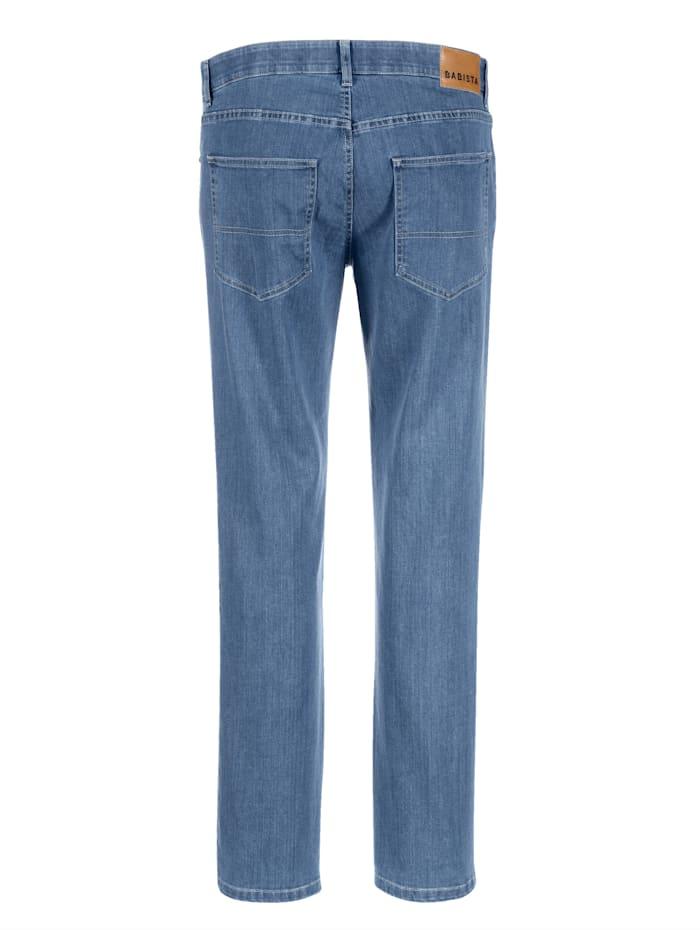 Jeans in Stretch-Qualität