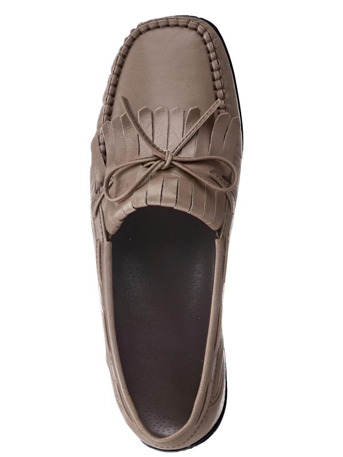 Loafer i klassisk design