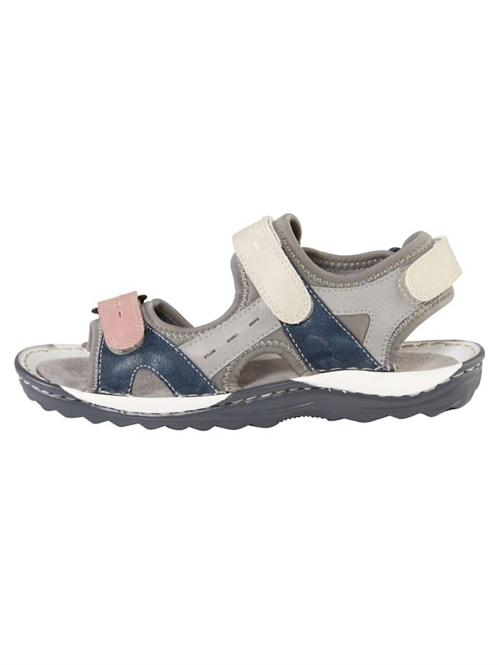 Sandales de trekking