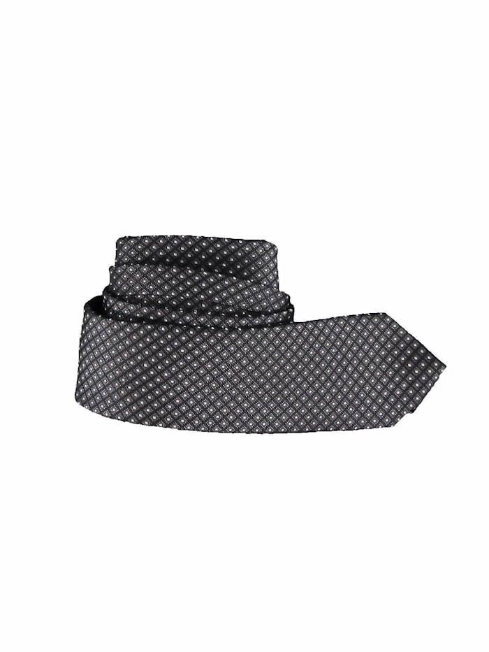 Edle Krawatte im schlichten Design