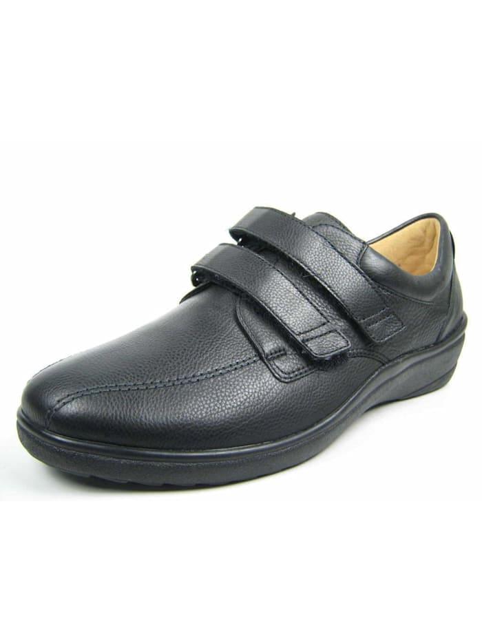 Ganter Slipper, schwarz