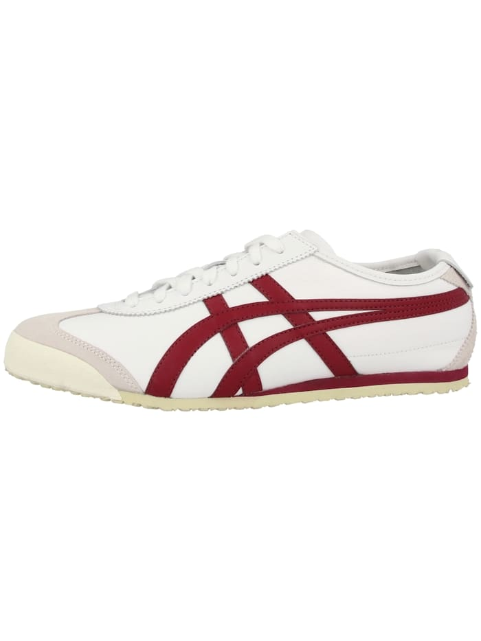 Asics Sneaker low Mexico 66, weiss