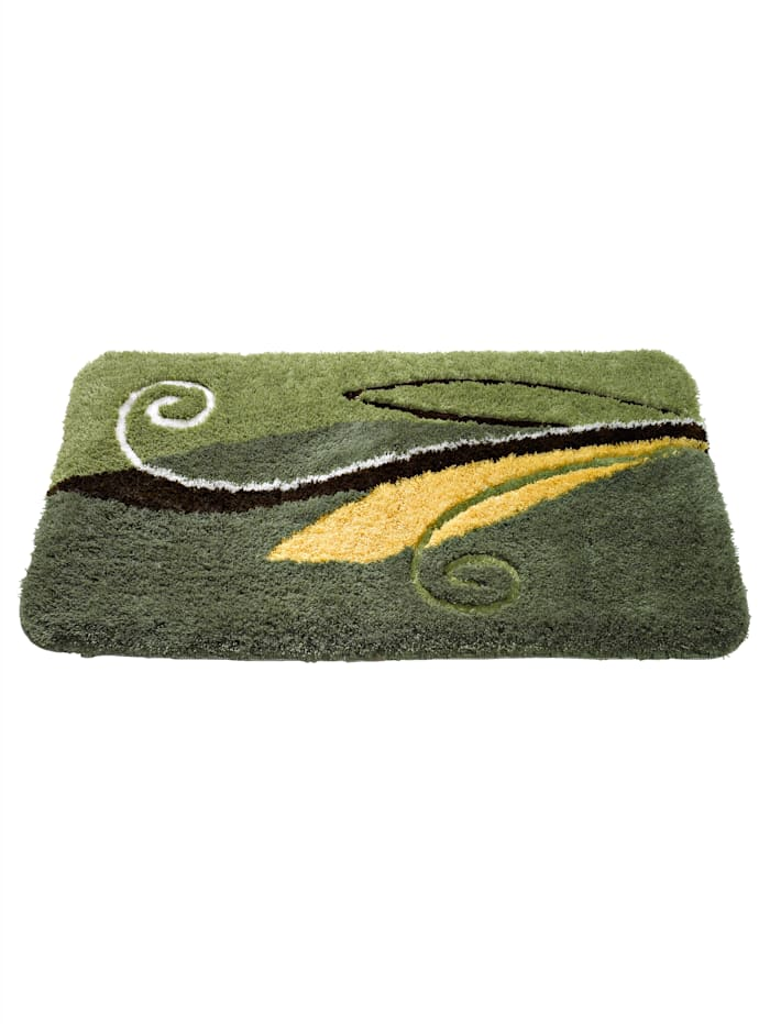 Webschatz Badmatten Napels, groen