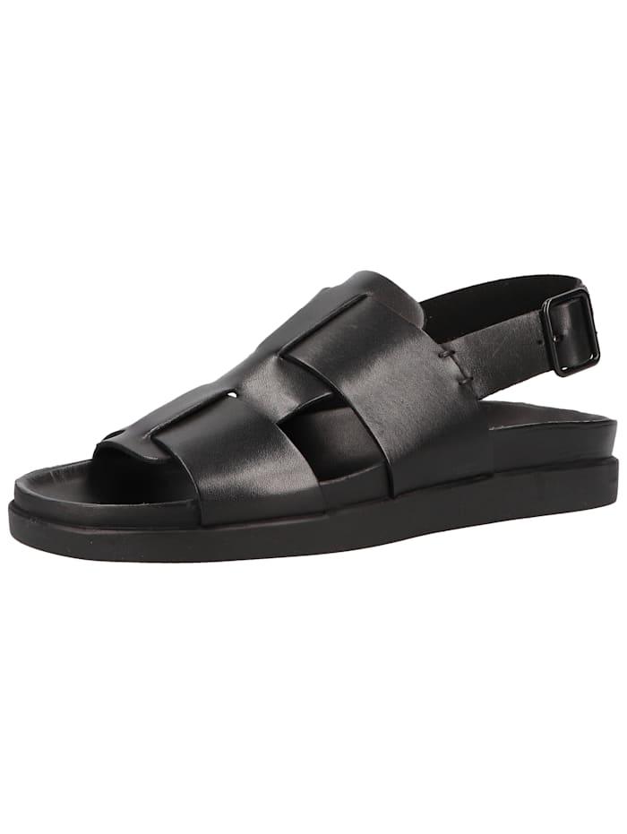 Clarks Clarks Sandalen, Schwarz