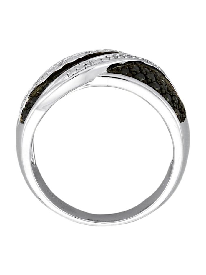 Damenring in Silber 925