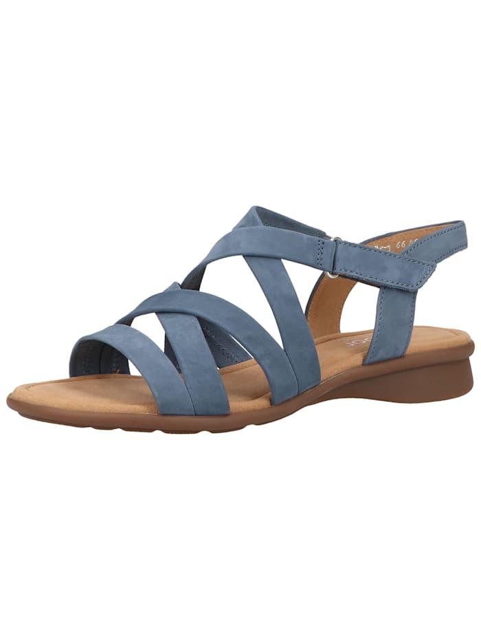 Gabor Gabor Sandalen, Jeans
