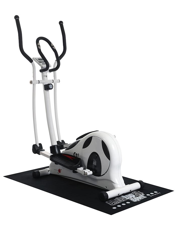 Underlagsmatta för träningsmaskiner