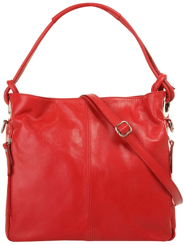 Samantha Look Shopper, rot