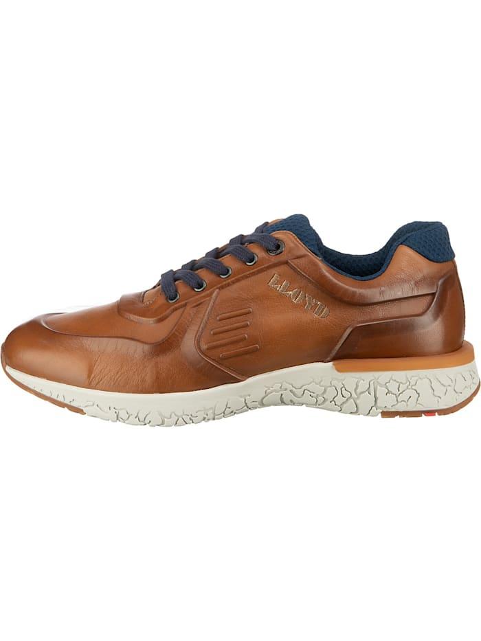 Benedict Lloyd Selected Sneakers Low