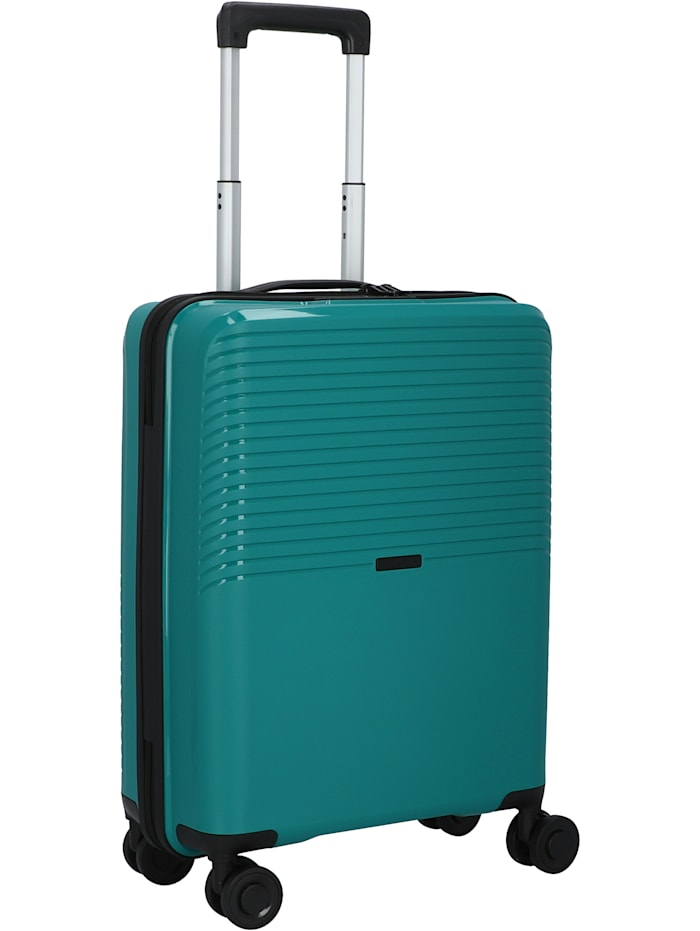 Travel Line 4000 4-Rollen Kabinentrolley 55 cm
