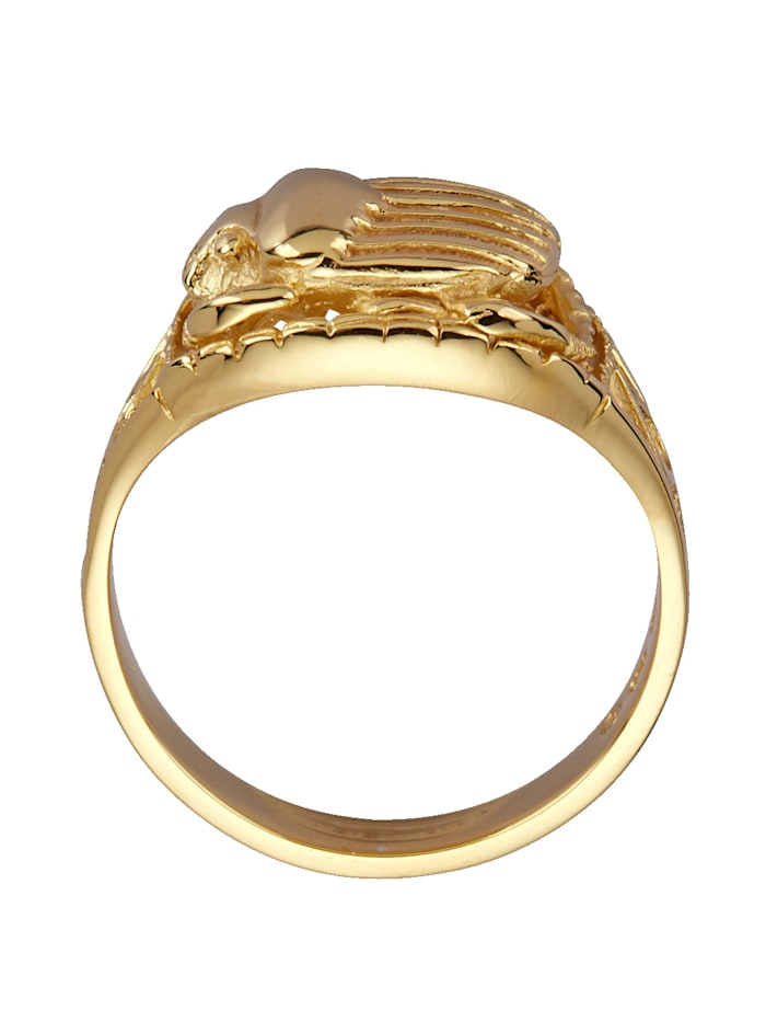 Skarabäus-Ring