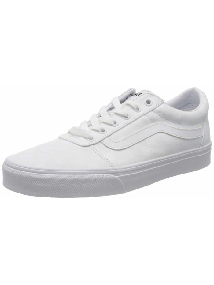VANS Sneakers, schwarz