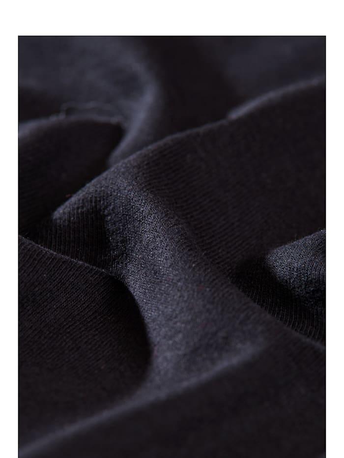 Herren 3/4 Unterhose im Doppelpack