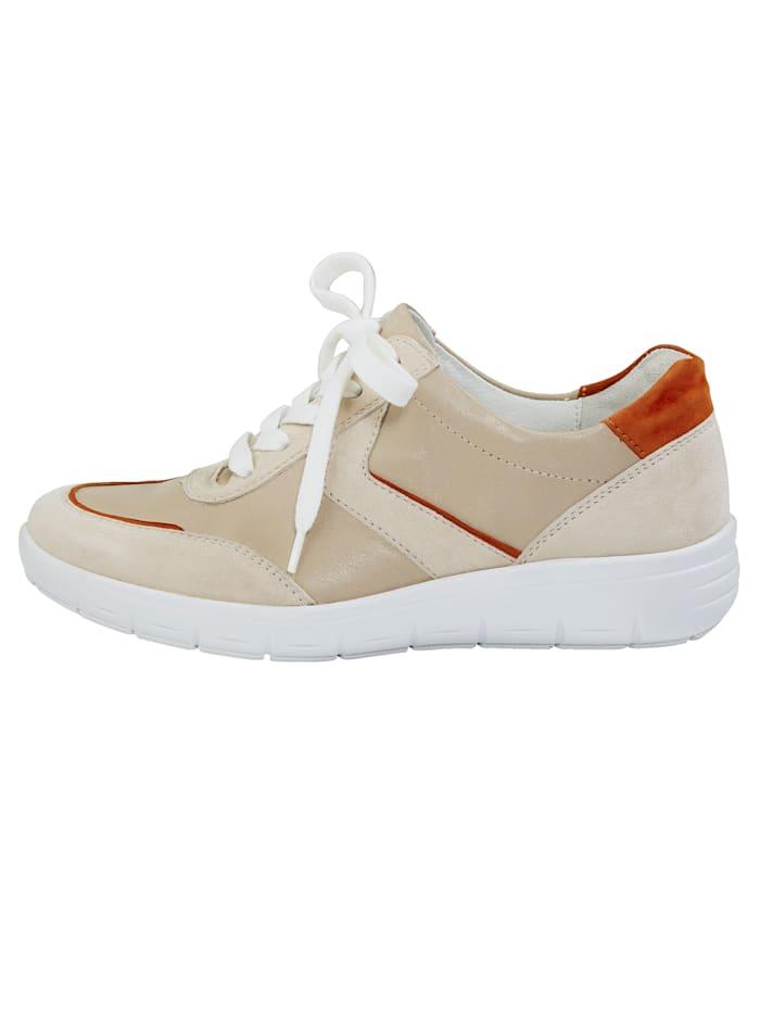 Šnurovacia obuv s tlmením nárazov