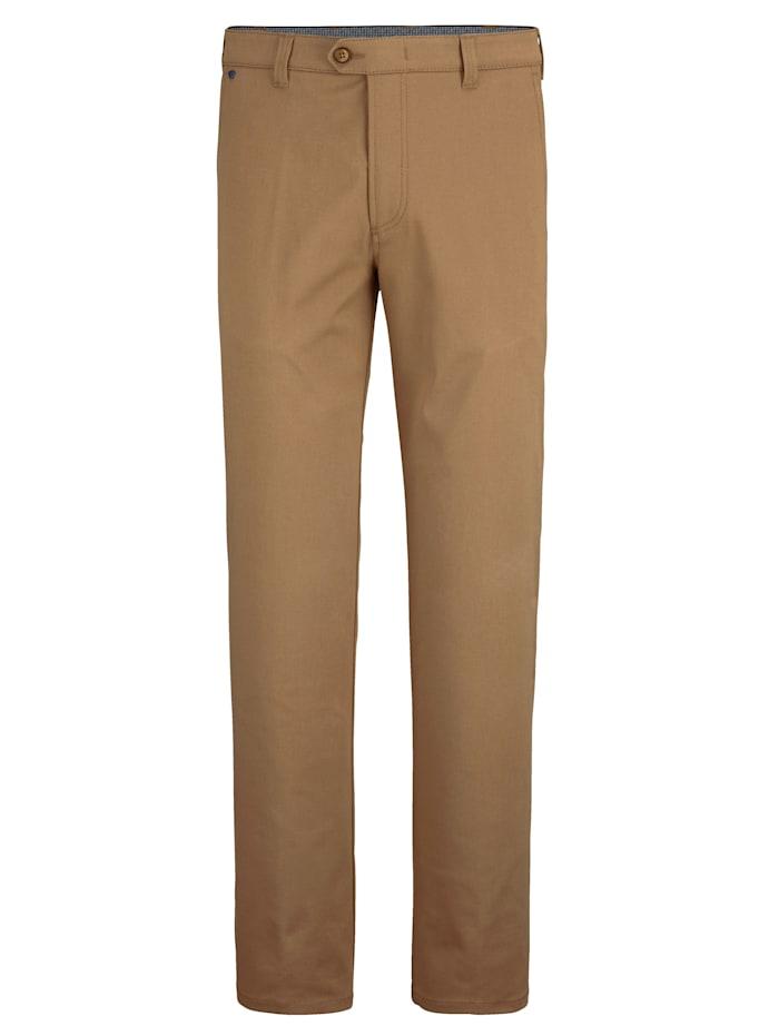 BABISTA Pantalon à technologie Coolmax et Thermolite, Camel