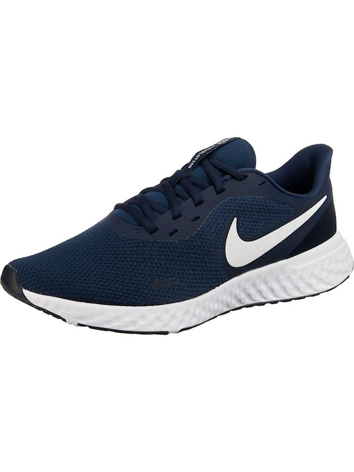 Nike Performance Revolution 5 Laufschuhe, dunkelblau