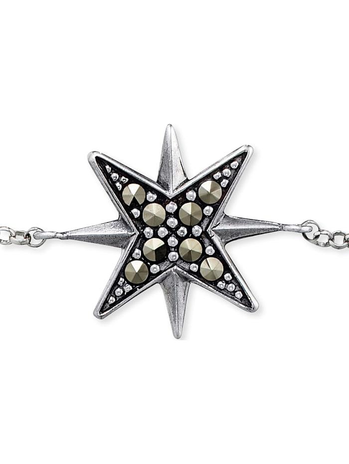 Engelsrufer Damen-Armband Stern 925er Silber