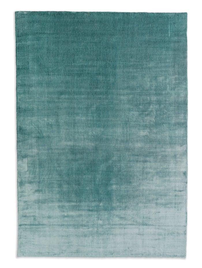 Schöner Wohnen Kollektion Teppich, Aura, Grün