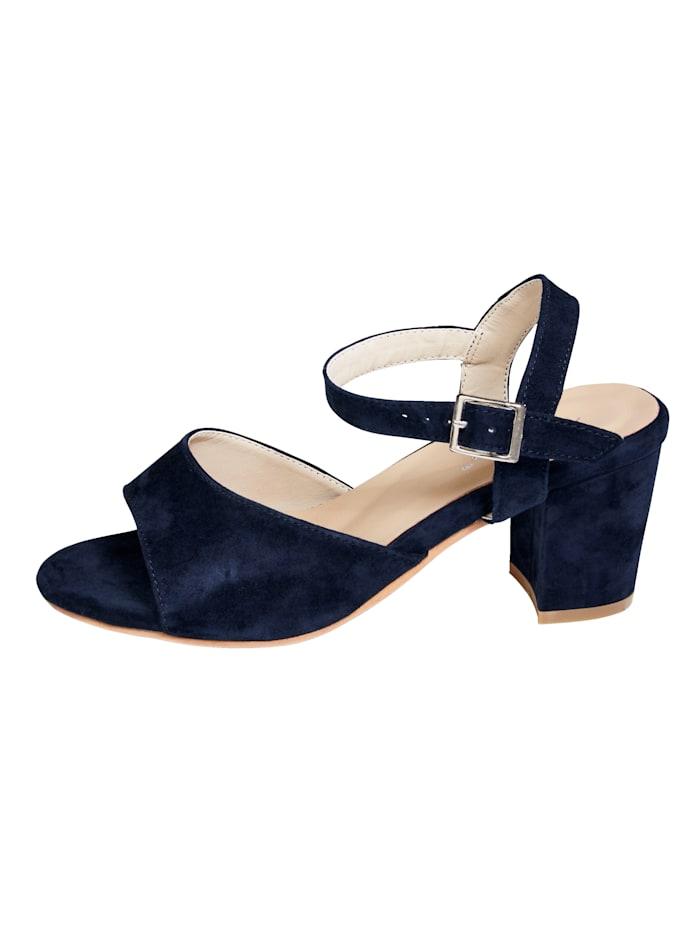Sandaletter med fina remmar