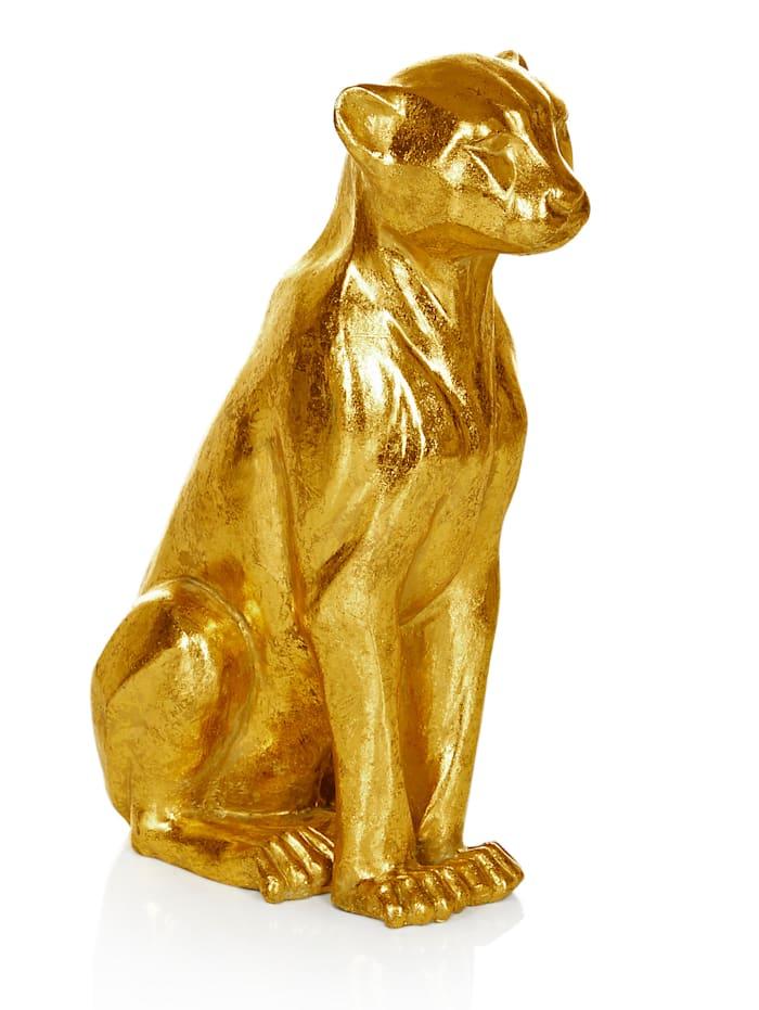 IMPRESSIONEN living Deko-Objekt, golden