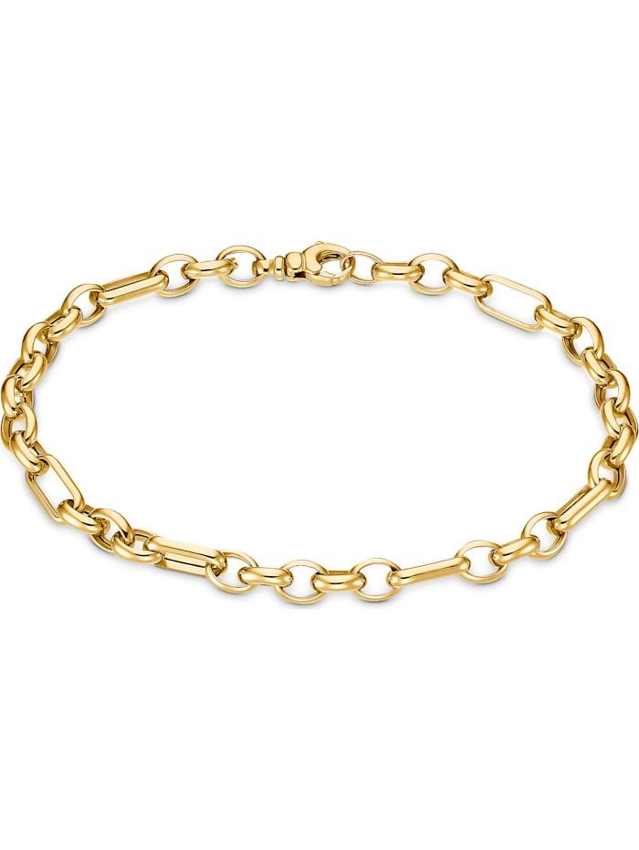CHRIST C-Collection CHRIST Damen-Armband 585er Gelbgold, gelbgold