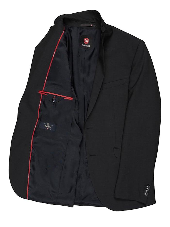 Anzug-Sakko CG Caden mit längerer Rückenlänge