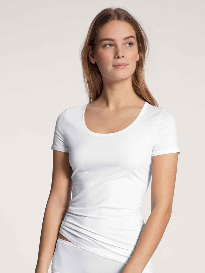 Shirt kurzarm STANDARD 100 by OEKO-TEX zertifiziert
