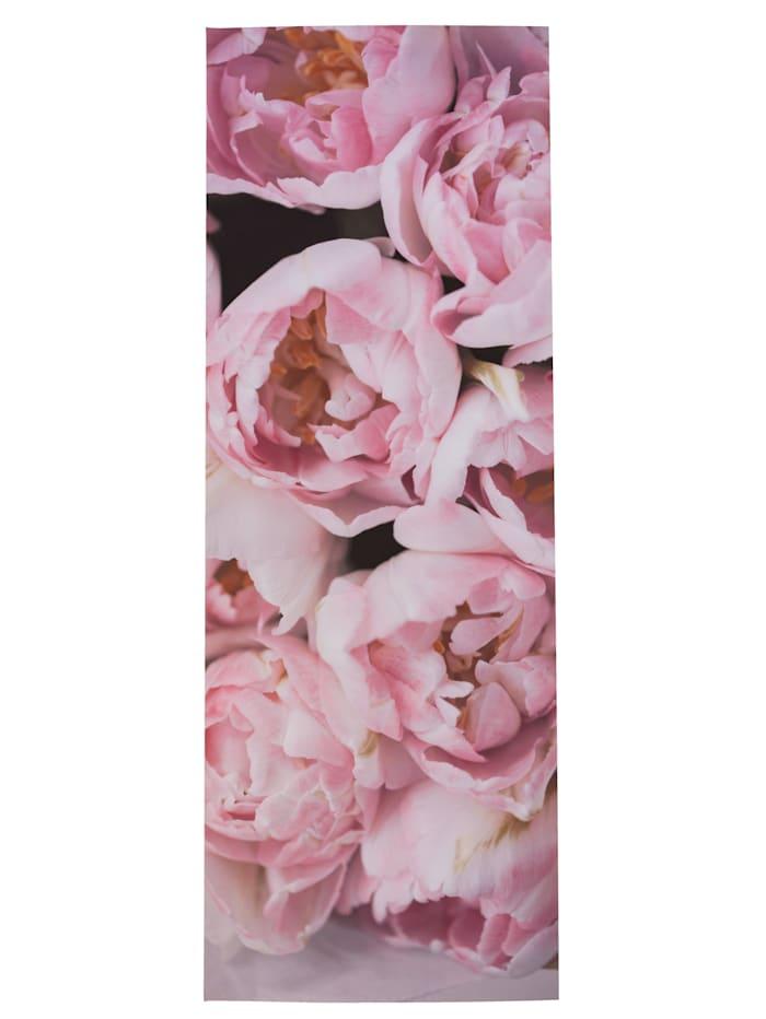 IMPRESSIONEN living Tapete, Floral, rosé