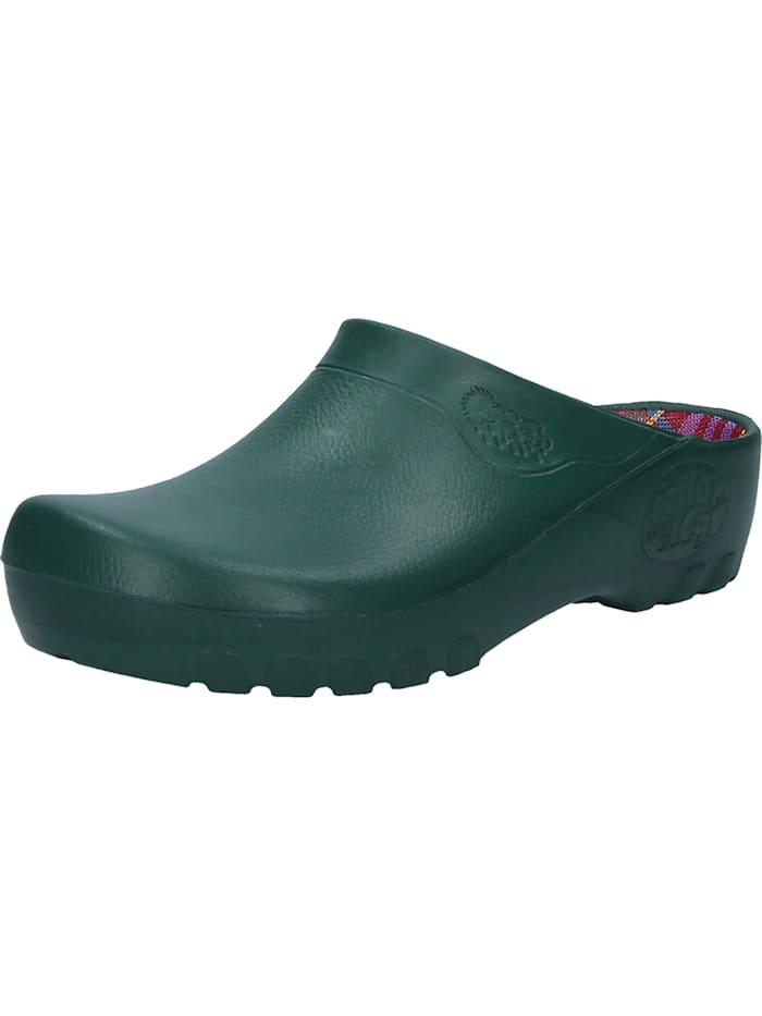 ALSA Gartenclogs Jolly Fashion Clog, grün