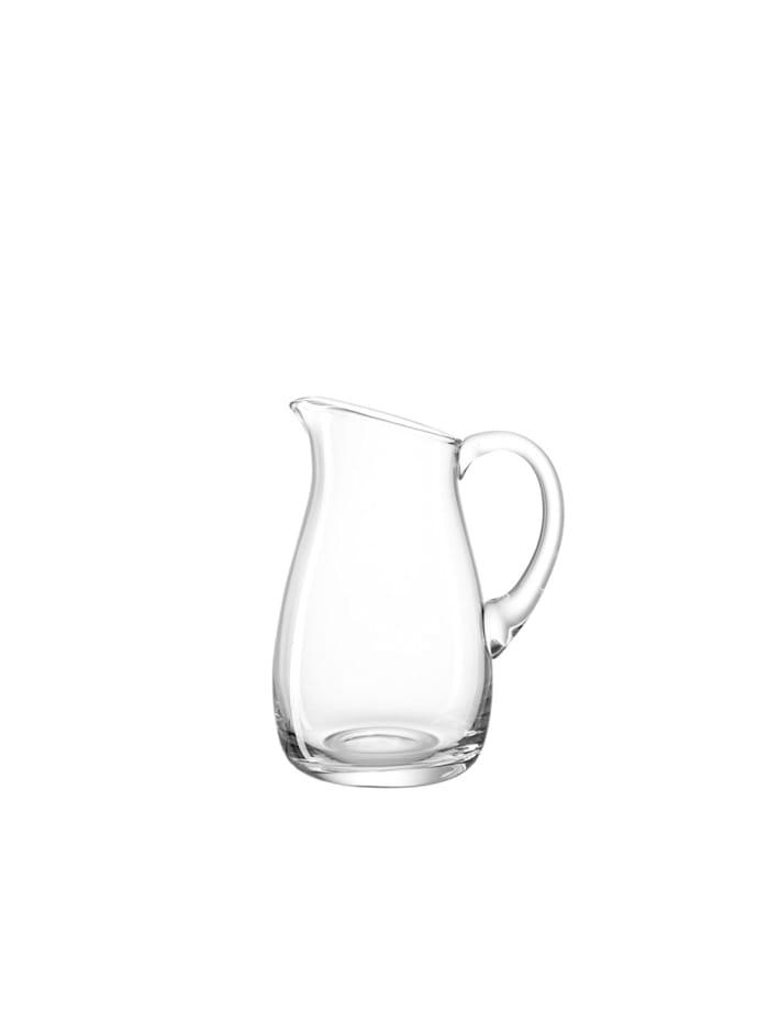 Leonardo Krug 1 Liter Giardino, Transparent