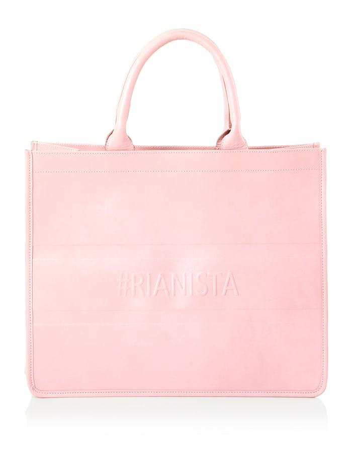 RIANI Shopper, Rosé