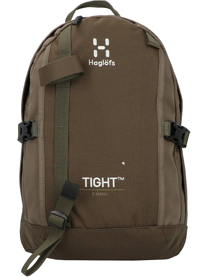 Haglöfs Tight X-Small Rucksack 34 cm, deep woods/sage green
