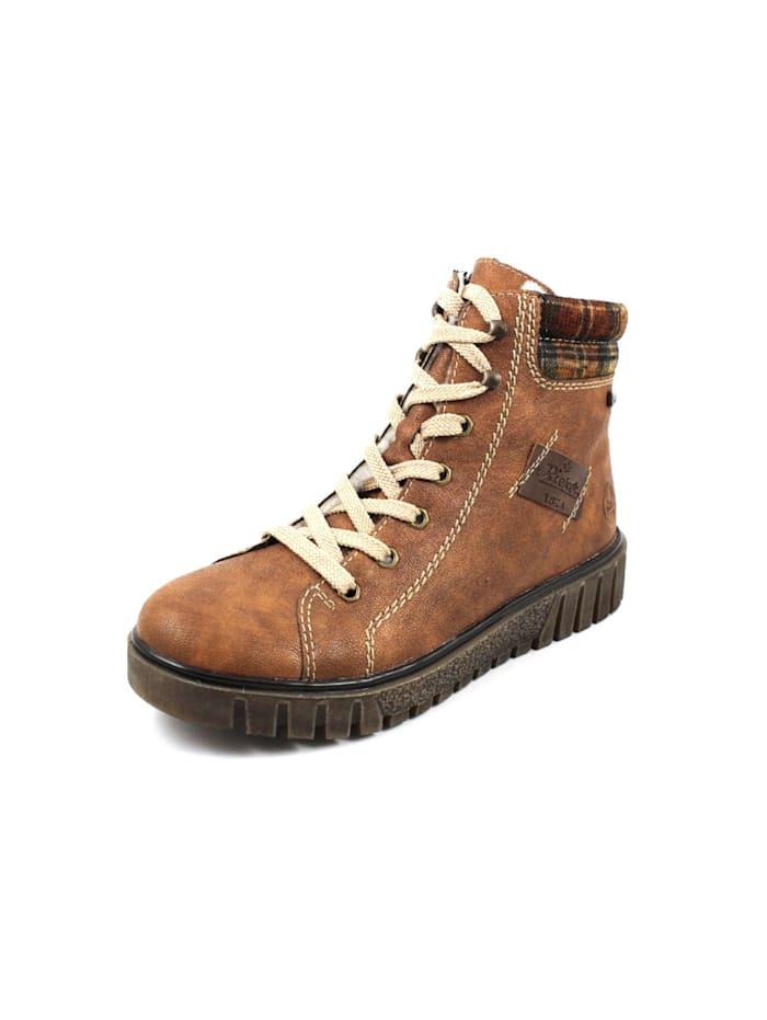 Rieker Sneakers, braun
