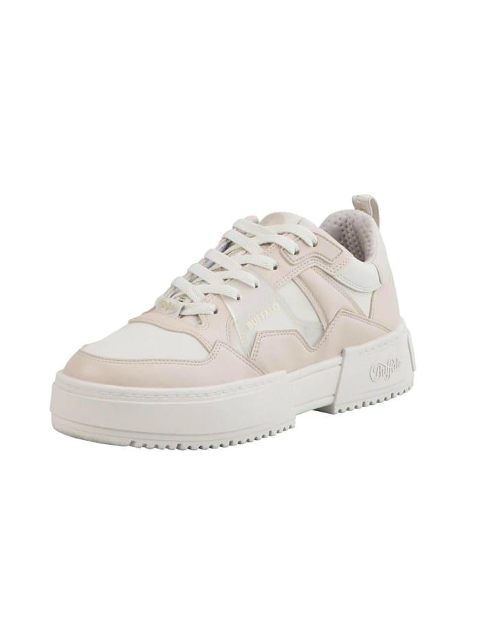 Buffalo Sneaker RSE V2, cream