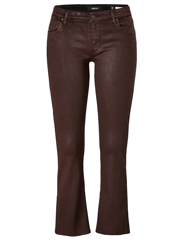REPLAY Jeans, Braun