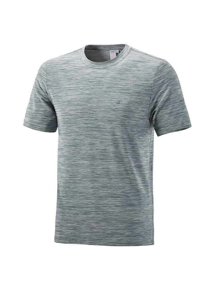 JOY sportswear T-Shirt VITUS, monument melange